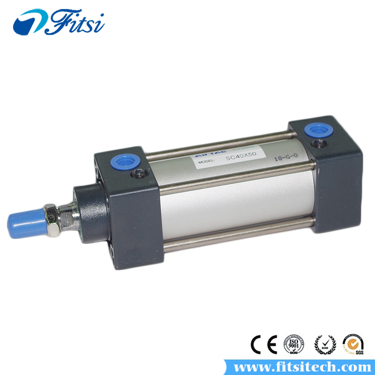 numatics air cylinder